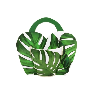 Kubek 460 ml MONSTERA