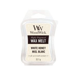 WW wosk WHITE HONEY